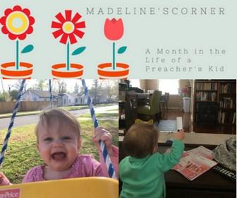 Madeline's Corner March
