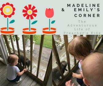 Kids Corner August 17