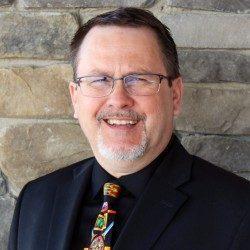 Pastor Scott Porter